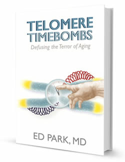 Telomere Timebombs: Defusing the Terror of Aging