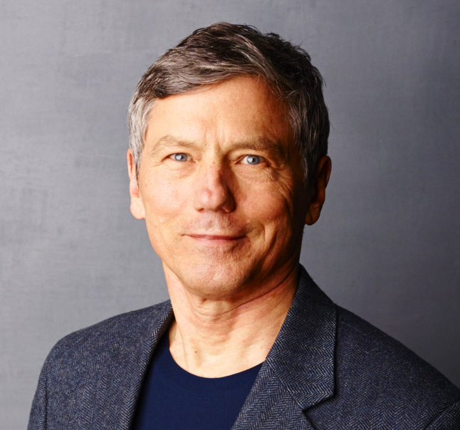 """Michael Fossel, MD, PhD. – Author of """"Reversing Human Aging"""""""